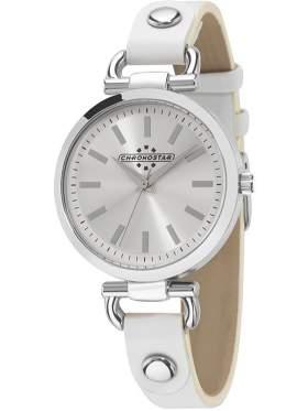 CHRONOSTAR R3751239506 Γυναικείο Ρολόι Quartz Ακριβείας
