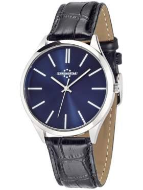 CHRONOSTAR R3751245002 Ανδρικό Ρολόι Quartz Ακριβείας