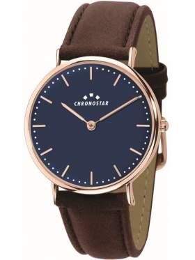 CHRONOSTAR R3751252019 Ανδρικό Ρολόι Quartz Ακριβείας