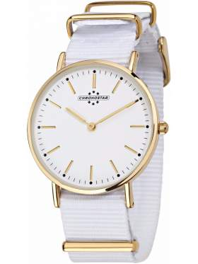 CHRONOSTAR R3751252503 Γυναικείο Ρολόι Quartz Ακριβείας