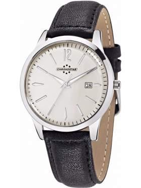 CHRONOSTAR R3751255004 Ανδρικό Ρολόι Quartz Ακριβείας