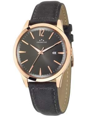 CHRONOSTAR R3751255005 Ανδρικό Ρολόι Quartz Ακριβείας