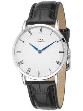 CHRONOSTAR R3751257001 Ανδρικό Ρολόι Quartz Ακριβείας
