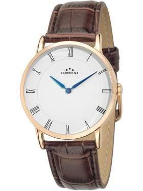 CHRONOSTAR R3751257002 Ανδρικό Ρολόι Quartz Ακριβείας