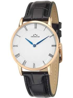 CHRONOSTAR R3751257003 Ανδρικό Ρολόι Quartz Ακριβείας