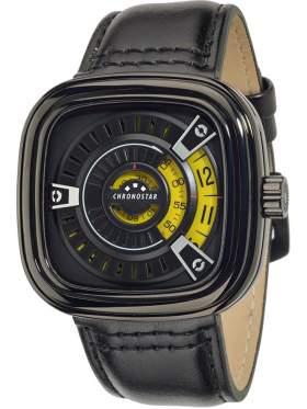 CHRONOSTAR R3751261002 Ανδρικό Ρολόι Quartz Ακριβείας