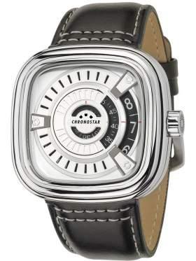 CHRONOSTAR R3751261004 Ανδρικό Ρολόι Quartz Ακριβείας