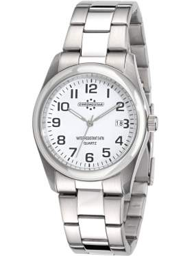 CHRONOSTAR R3753100002 Γυναικείο Ρολόι Quartz Ακριβείας