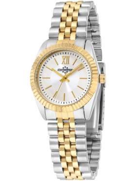 CHRONOSTAR R3753241505 Γυναικείο Ρολόι Quartz Ακριβείας