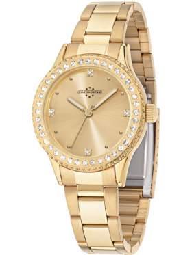 CHRONOSTAR R3753242503 Γυναικείο Ρολόι Quartz Ακριβείας