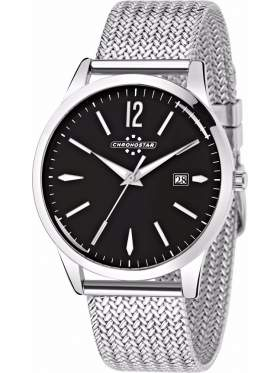 CHRONOSTAR R3753255003 Ανδρικό Ρολόι Quartz Ακριβείας