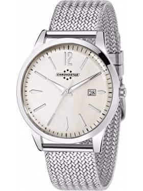 CHRONOSTAR R3753255004 Ανδρικό Ρολόι Quartz Ακριβείας