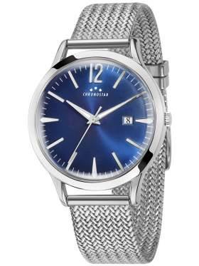 CHRONOSTAR R3753256003 Ανδρικό Ρολόι Quartz Ακριβείας