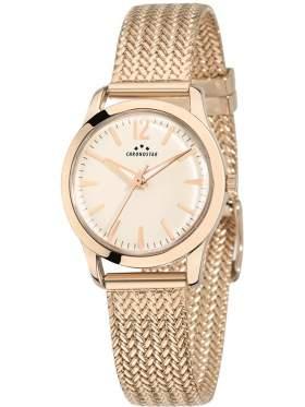 CHRONOSTAR R3753256502 Γυναικείο Ρολόι Quartz Ακριβείας