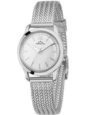 CHRONOSTAR R3753256503 Γυναικείο Ρολόι Quartz Ακριβείας