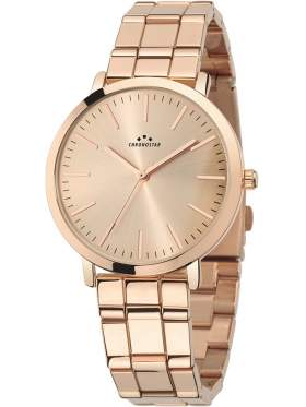 CHRONOSTAR R3753258504 Γυναικείο Ρολόι Quartz Ακριβείας