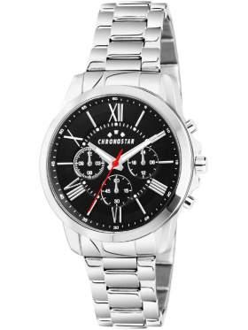 CHRONOSTAR R3753271004 Ανδρικό Ρολόι Quartz Multi-Function