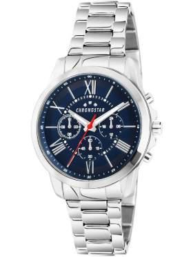 CHRONOSTAR R3753271005 Ανδρικό Ρολόι Quartz Multi-Function