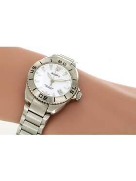 BULER Ρολόι χειρός γυναικείο κατασκευασμένο στην Ελβετία