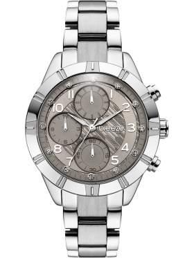 Ρολόι γυναικείο breeze 611071.2