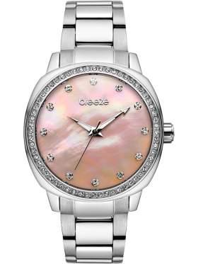 Ρολόι γυναικείο breeze 611081.4