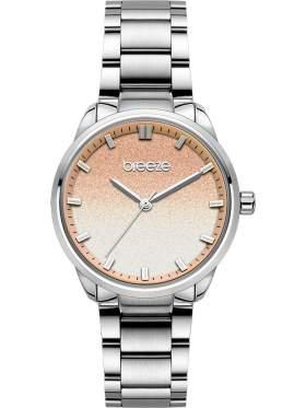 Ρολόι γυναικείο breeze 612021.4