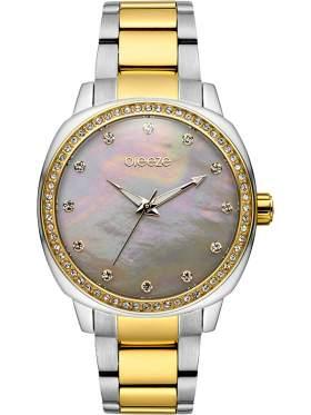 Ρολόι γυναικείο breeze 711081.2