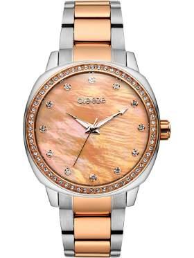 Ρολόι γυναικείο breeze 711081.4