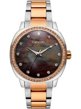 Ρολόι γυναικείο breeze 711081.6