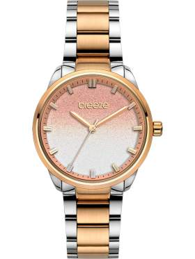 Ρολόι γυναικείο breeze 712021.4