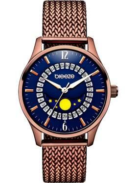Ρολόι γυναικείο breeze 811101.6