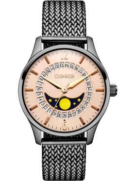 Ρολόι γυναικείο breeze 811101.7