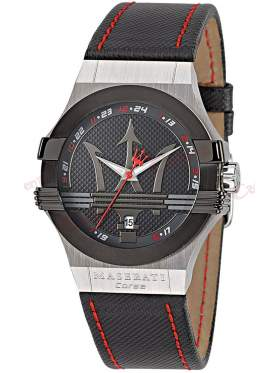 Maserati Potenza Mens Watch R8851108001