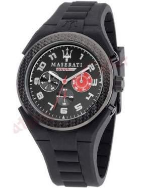 MASERATI R8851115006 Ανδρικό Ρολόι Quartz Χρονογράφος Ακριβείας