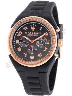 MASERATI R8851115008 Ανδρικό Ρολόι Quartz Χρονογράφος Ακριβείας