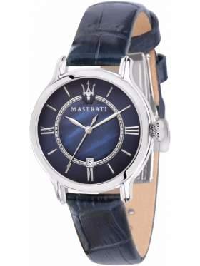 MASERATI R8851118502 Γυναικείο Ρολόι Quartz Ακριβείας