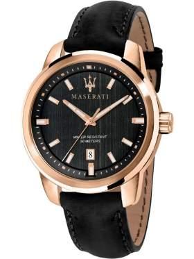 MASERATI SUCCESSO R8851121011 Ανδρικό Ρολόι Quartz Ακριβείας