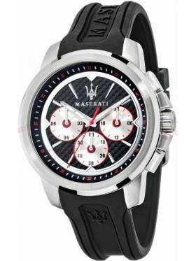 MASERATI R8851123001 Ανδρικό Ρολόι Quartz Multi-Function