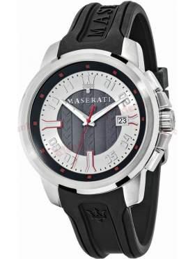 MASERATI R8851123005 Ανδρικό Ρολόι Quartz Ακριβείας