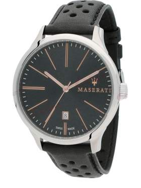 MASERATI R8851126003 Ανδρικό Ρολόι Quartz Ακριβείας 2e4b7ce23b9