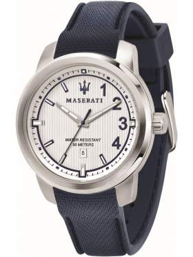 MASERATI ROYALE R8851137003 Ανδρικό Ρολόι Quartz Ακριβείας