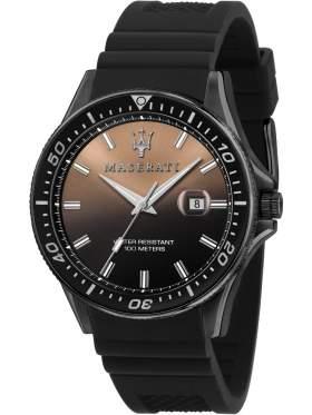 MASERATI SFIDA R8851140001 Ανδρικό Ρολόι Quartz Ακριβείας