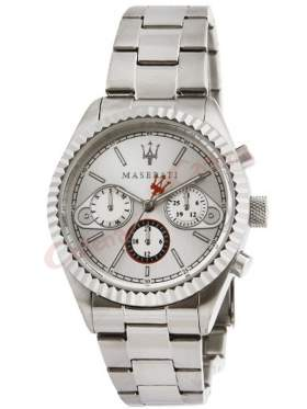 MASERATI Competizione Stainless Steel Bracelet R8853100004