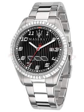 Maseratti Stainless Steel Bracelet R8853100006