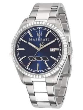 Maseratti Stainless Steel Bracelet R8853100007