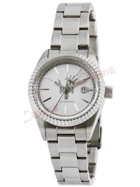 MASERATI Competizione Ladies Stainless Steel Bracelet R8853100503