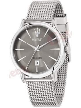 MASERATI R8853118002 Ανδρικό Ρολόι Quartz Ακριβείας