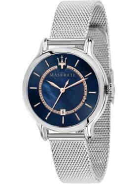 MASERATI EPOCA R8853118507 Γυναικείο Ρολόι Quartz Ακριβείας