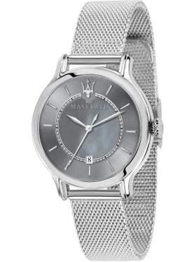 MASERATI EPOCA R8853118508 Γυναικείο Ρολόι Quartz Ακριβείας