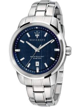 MASERATI SUCCESSO R8853121004 Ανδρικό Ρολόι Quartz Ακριβείας